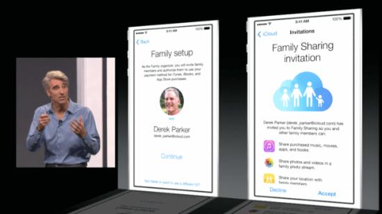 Imagen - iOS 8, la actualización pone al día a Apple con respecto a la competencia