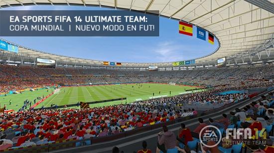 Imagen - EA retrasa el DLC del Mundial para FIFA 14