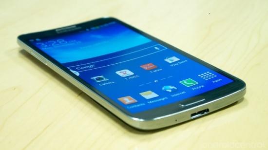 Imagen - Galaxy Note 4 saldrá a la venta con una versión curva y otra plana