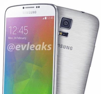 Imagen - Samsung Galaxy S5 Prime o Galaxy F se deja ver en imágenes