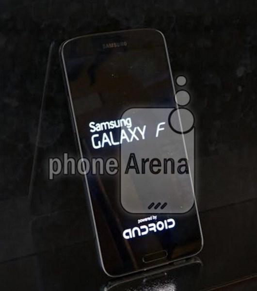 Imagen - Aparecen nuevas imágenes del Samsung Galaxy F