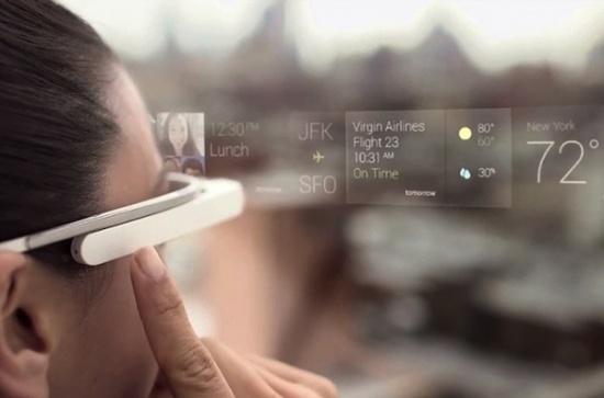 Imagen - Google Glass alcanza la tercera generación
