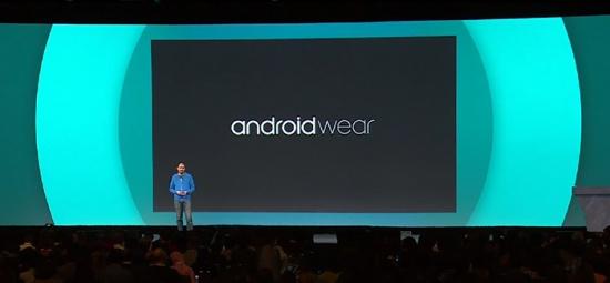 Imagen - Android Wear presenta sus smartwatches: Samsung Gear Live y LG G Watch