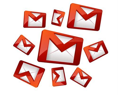 Imagen - La app de Google email ya disponible en Play Store