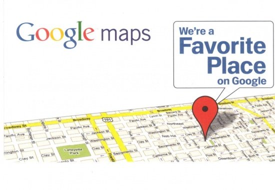 Imagen - Google Maps supera los 1000 millones de descargas