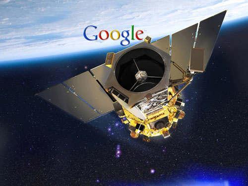 Imagen - Google Maps nos ofrecerá en directo imágenes por satélite en HD
