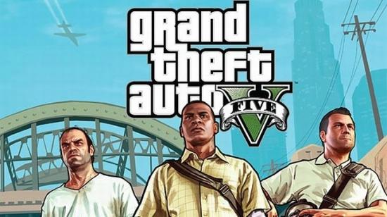 Imagen - GTA V llegaría el 28 de octubre para PS4, Xbox One y PC