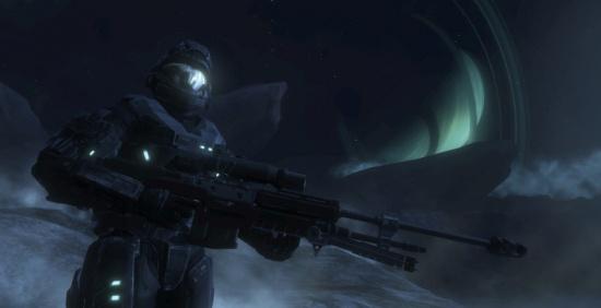 Imagen - Microsoft anuncia Halo Nightfall en el E3