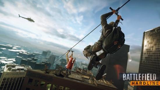 Imagen - Ya está disponible la beta de Battlefield: Hardline, que sale a la venta el 21 de octubre