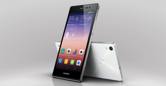 Imagen - Huawei Ascend P7 Sapphire Edition, la nueva apuesta de Huawei con zafiro