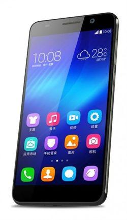 Imagen - Huawei Honor 6, el nuevo smartphone con ocho núcleos