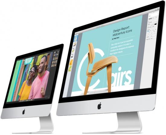 Imagen - Apple anuncia un iMac de 21 pulgadas más barato