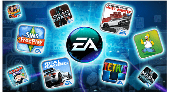 Imagen - Electronic Arts rebaja todos sus juegos para iOS a 0,89 euros