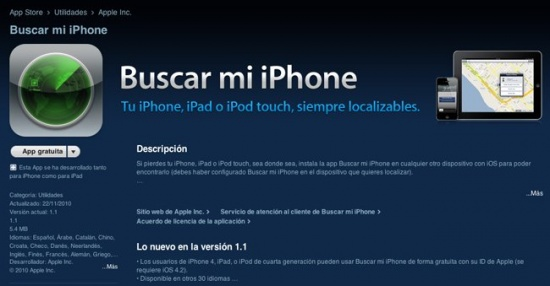 Imagen - Qué hacer si te roban el iPhone o el iPad