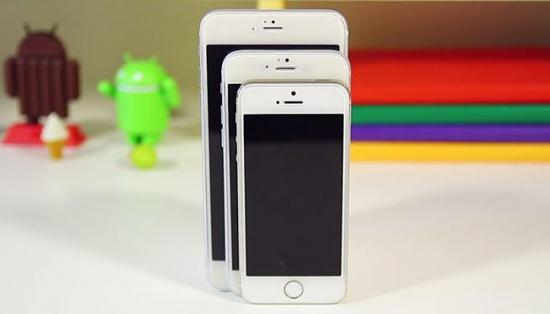 Imagen - El iPhone 6 de mayor tamaño se vendería en edición limitada
