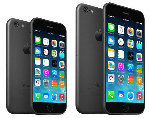 Imagen - iPhone 6 de 5,5 pulgadas costará 100 euros más