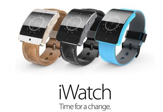 Imagen - El iWatch se retrasaría hasta diciembre
