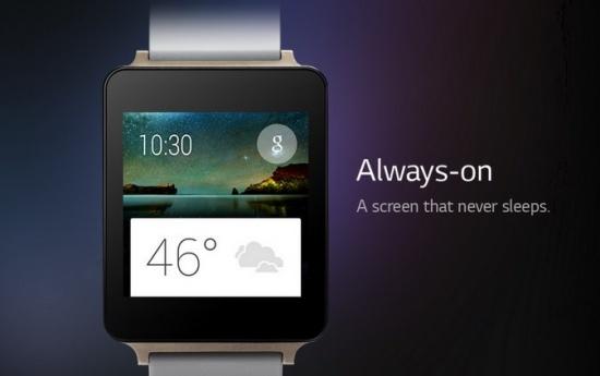 Imagen - LG G Watch y Samsung Gear Live: especificaciones internas