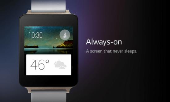 Imagen - 5 alternativas al Apple Watch