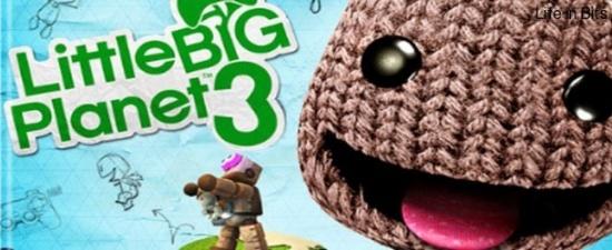 Imagen - LittleBigPlanet 3 saldrá a la venta en noviembre para PS4