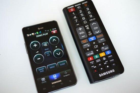 Imagen - Convierte tu smartphone en un mando a distancia