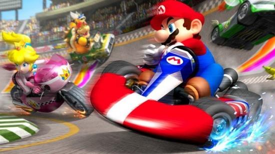 Imagen - Mario Kart 8 vende 2 millones de copias en menos de un mes