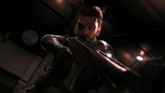 Imagen - Se acerca la presentación de Metal Gear Solid V The Phandom Pain en el E3