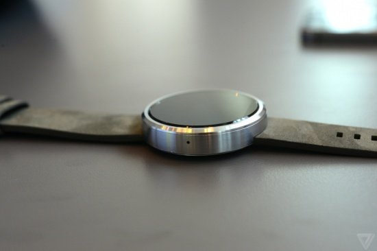 Imagen - El Moto 360 se presentará el 4 de septiembre