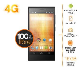 Imagen - Orange Rono con 4G a 179€