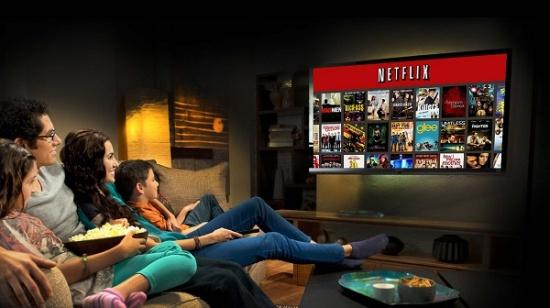 Imagen - Movistar se fija en Netflix para remodelar su servicio de televisión