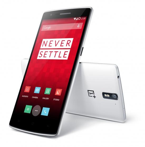 Imagen - Ya puedes comprar el OnePlus One sin romper tu móvil