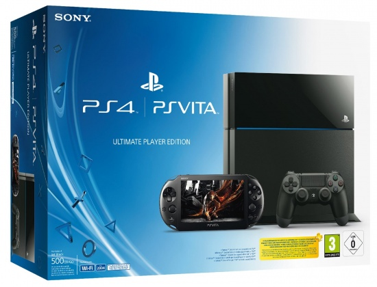 Imagen - Amazon filtra un pack de PS4 más PS Vita