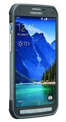 Imagen - Samsung anuncia su nuevo Galaxy S5 Active