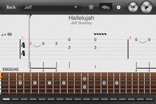 Imagen - Saca el máximo partido a tu instrumento con Ultimate Guitar Tabs para Android