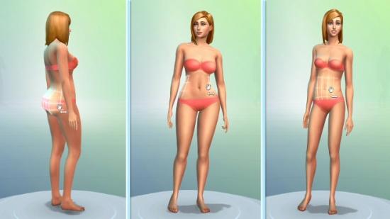 Imagen - Sims 4 lleva a un nuevo nivel las emociones de los personajes