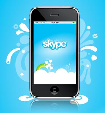 Imagen - Skype 5.0 para iPhone disponible la próxima semana