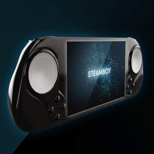 Imagen - Steamboy, la videoconsola portátil con SteamOS