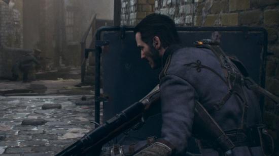 Imagen - The Order 1886, un título exclusivo de PS4 que llegará en 2015