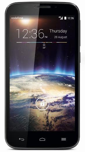 Imagen - Vodafone Smart 4 Turbo y Power, los dos nuevos smartphones de marca blanca