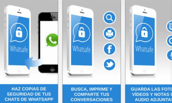 Imagen - Las mejores apps complementarias para WhatsApp
