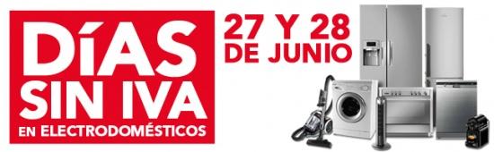 Imagen - Media Markt celebra el Día Sin IVA