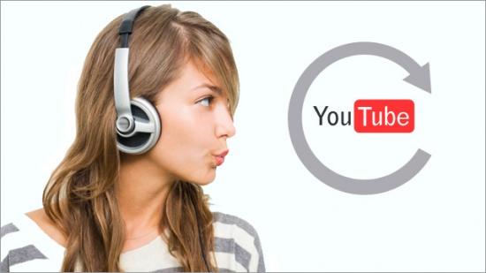 Imagen - YouTube cuenta con más de 200 vídeos de música con sonidos ambientales