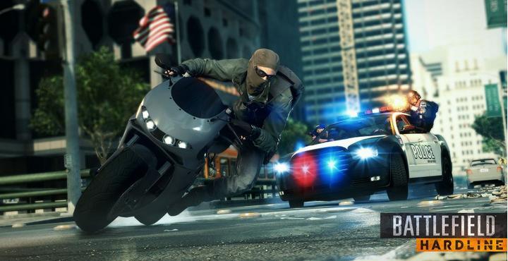 Battlefield Hardline se retrasa hasta 2015