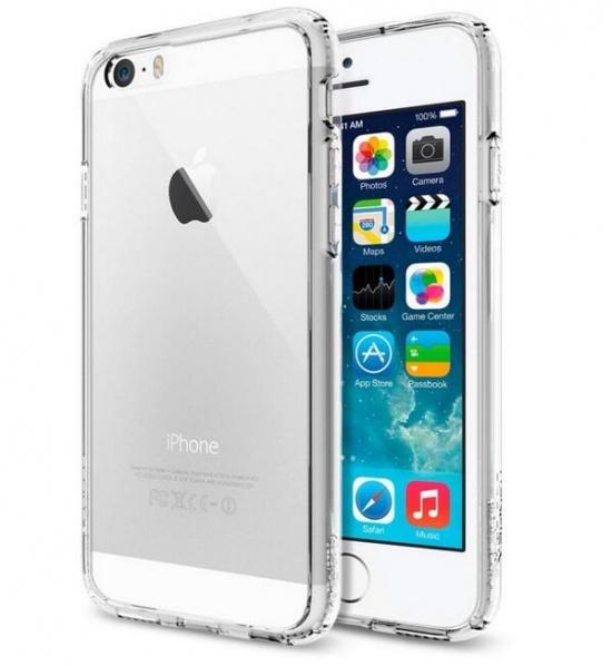 Imagen - iPhone 6 cambiará la posición de los botones