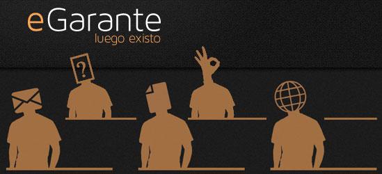 Imagen - eGarante permite denunciar delitos en Internet