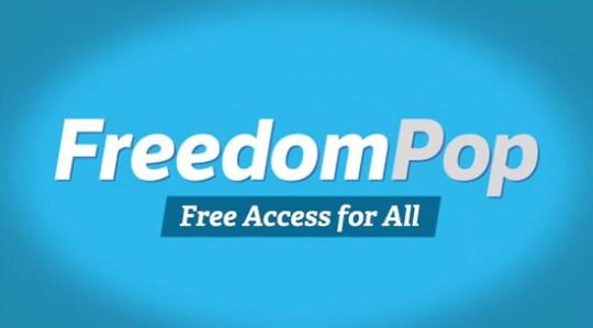 Imagen - FreedomPop, la operadora que ofrece 200 minutos, 500 SMS y 500 MB gratis sin condiciones
