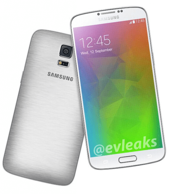 Imagen - Se filtran detalles sobre el Galaxy F o S5 Prime