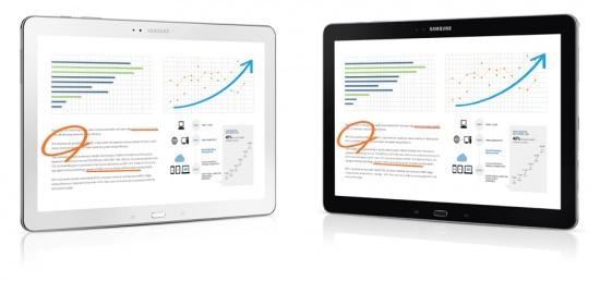 Imagen - Samsung Galaxy Tab Pro 12.2 32Gb a mitad de precio: 348 euros
