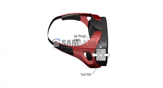 Imagen - Samsung Gear RV, la alternativa al Oculus Rift