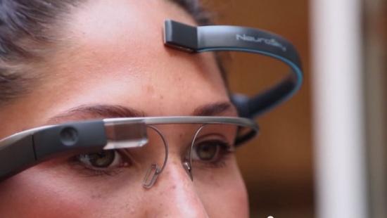Imagen - Google Glass se podrá controlar con la mente